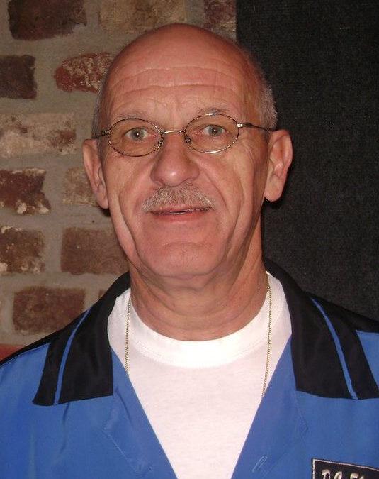 In Memoriam: Peter Smeets